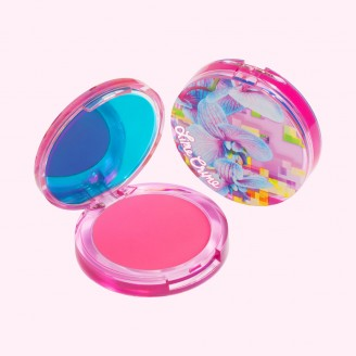Матовые румяна Lime Crime Soft Matte Softwear Blush