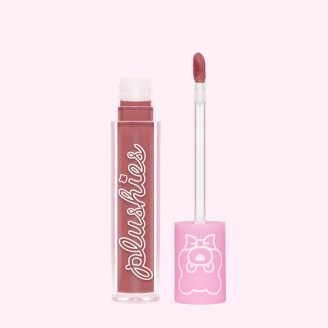 Матовая помада Lime Crime Plushies Soft Focus Lip Veil