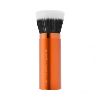 Кисть Real Techniques Retractable Bronzer Brush