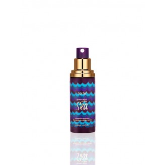 Спрей для лица Tarte Rainforest Of The Sea™ 4-in-1 Setting Mist Travel Size