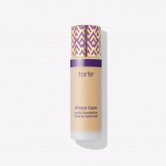 Тональная основа Tarte Shape Tape Matte Foundation