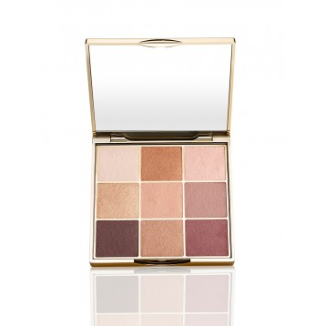 Палетка теней Tarte Limited-edition Make Magic Happen Eyeshadow Palette
