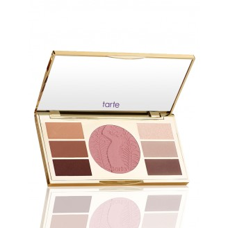 Палетка для макияжа Tarte Limited-edition Be Your Own Tarteist™ Eye & Cheek Palette