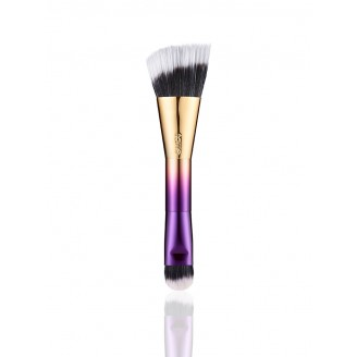 Кисть Tarte Double-ended Highlighter Brush