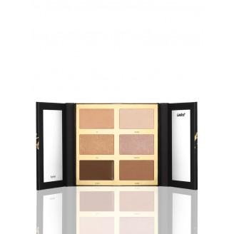 Палетка для макияжа Tarte Tarteist™ PRO Glow Highlight & Contour Palette