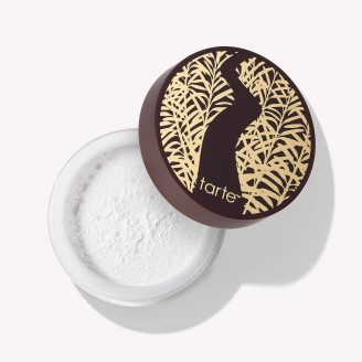 Рассыпчатая финишная пудра Tarte Smooth Operator™ Amazonian Clay Finishing Powder