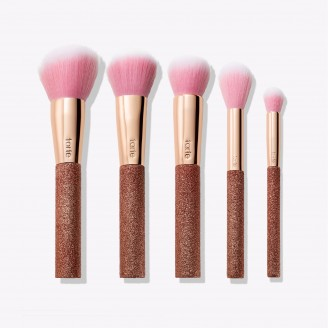 Набор кистей Tarte Goal Getters Contour Brush Set