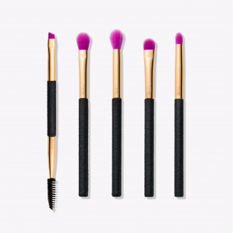 Набор кистей Tarte Toast The Good Life Eye Brush Set