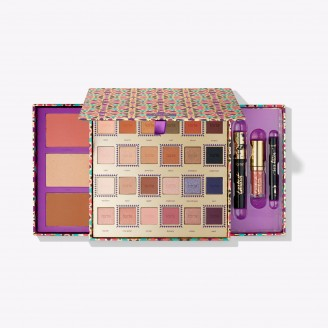 Палетка для макияжа Tarte Limited-edition Tarteist™ Trove Collector's Set