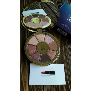 Уценка - Палетка теней Tarte Rainforest of the Sea™ Sizzle Eyeshadow Palette