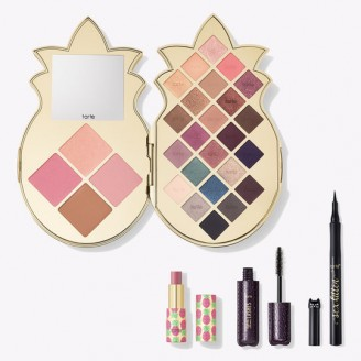 Набор для макияжа Tarte Pineapple Of My Eye Collector's Set