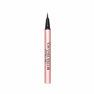 Водостойкий карандаш для глаз Too Faced Better Than Sex Easy Glide Waterproof Liquid Eyeliner