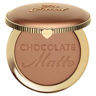 Матовый бронзер Too Faced Chocolate Soleil Matte Bronzer