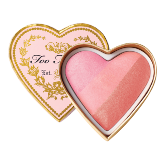 Румяна Too Faced Sweethearts Perfect Flush Blush, Candy Glow
