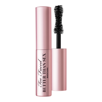 Тушь для ресниц Too Faced Deluxe Better Than Sex Mascara