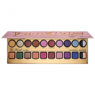 Палетка теней Too Faced Then And Now Eye Shadow Palette