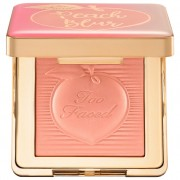 Финишная пудра Too Faced Peach Blur Translucent Smoothing Finishing Powder