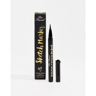 Подводка для глаз Too Faced Sketch Marker Liquid Art Eyeliner
