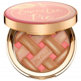 Бронзер Too Faced Sweetie Pie Radiant Matte Bronzer