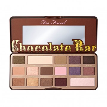 Палетка теней для век Too Faced Chocolate Bar