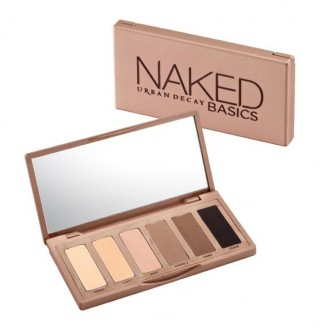 Палетка теней Urban Decay Naked Basics Eyeshadow Palette