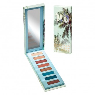 Палетка теней Urban Decay Beached Eyeshadow Palette