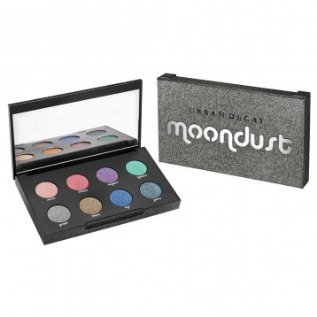 Палетка теней Urban Decay Moondust Palette