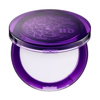 Матирующая пудра Urban Decay De-Slick Mattifying Powder