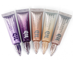 База по тени Urban Decay Eyeshadow Primer Potion 10ml